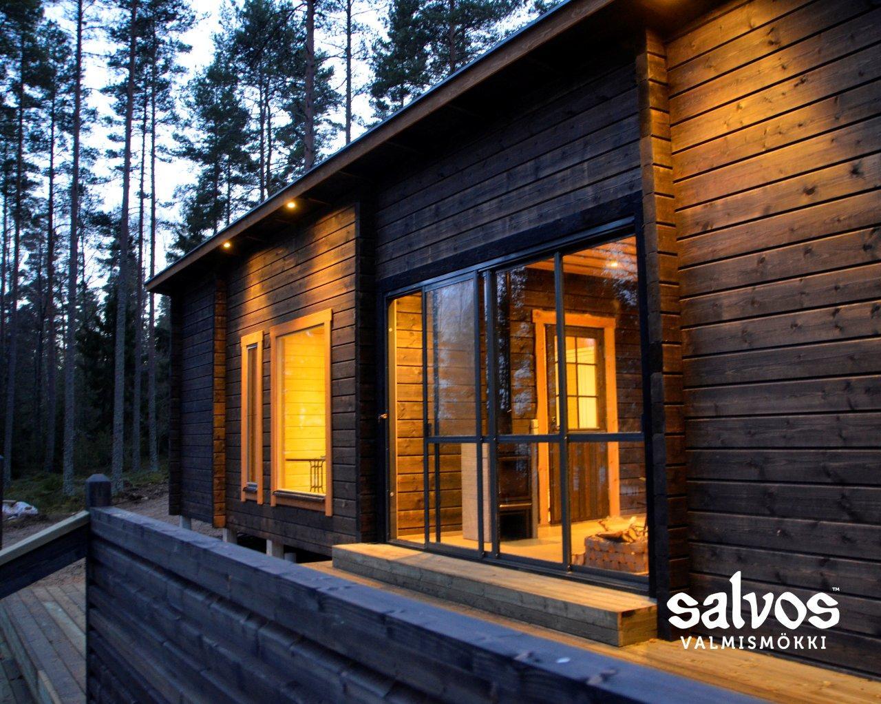 Glazing Cottage