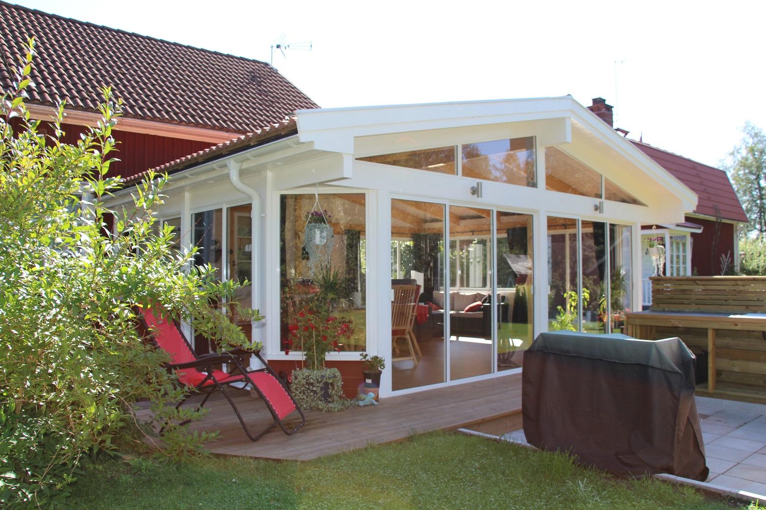 Openable Glazing