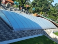 Pool cover 2