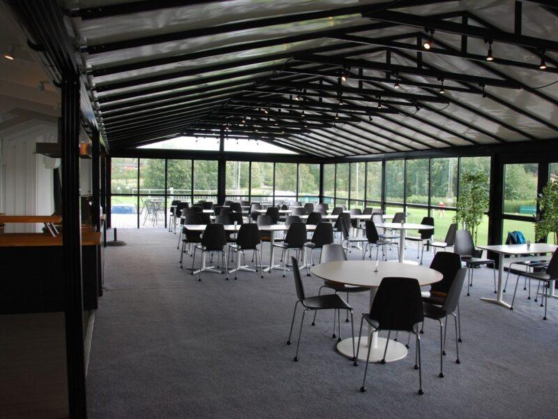 Serveringslokal
